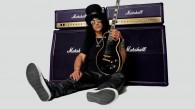 Slash получит звезду на голливудской Аллее славы