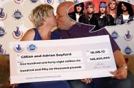 Победитель лотереи намерен воссоединить оригинальный состав Guns N' Roses.