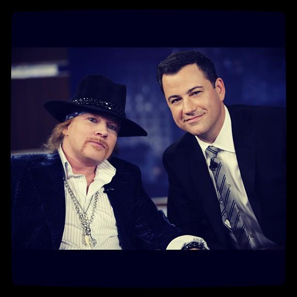 Эксклюзивное интервью Эксла для USA TODAY от 30 окт 2012